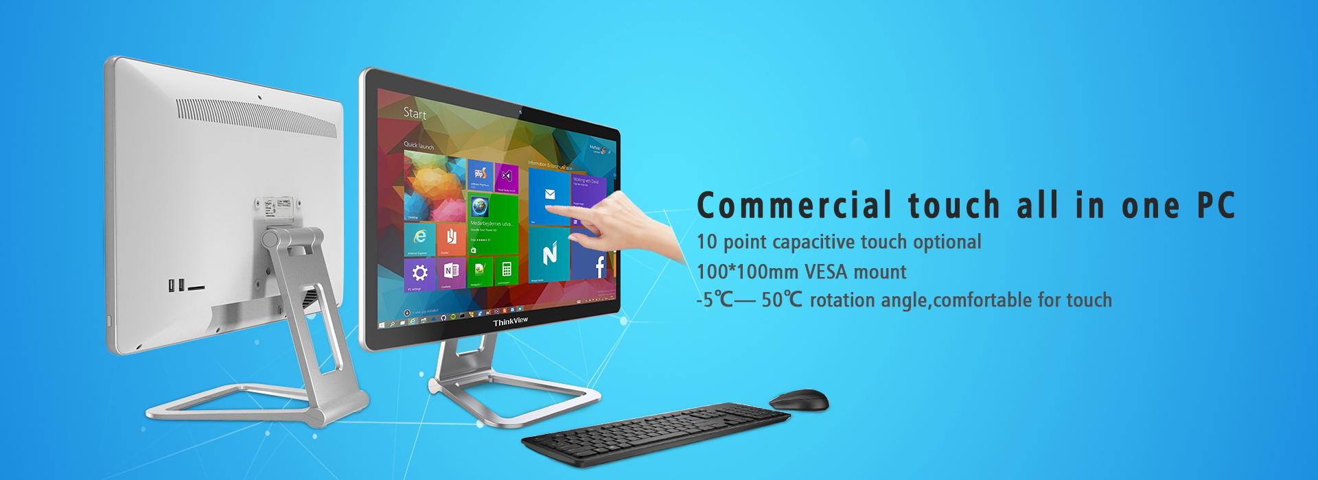 Pro.Series Tanan sa usa ka PC